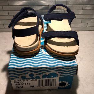 Native toddler sandal